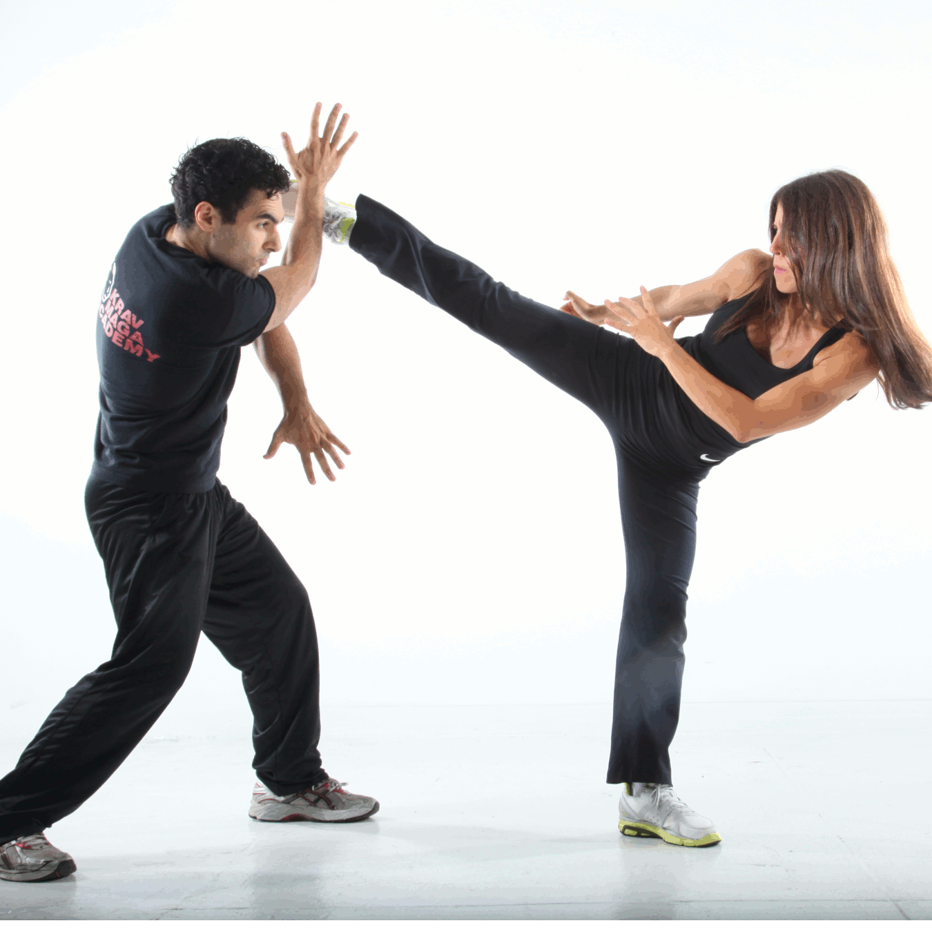 Self-Defense (Krav Maga)