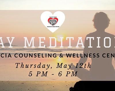 May Meditation