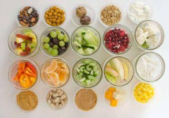 Healthy Snack Workshop Powerpoint